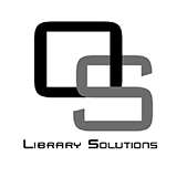 Onstrike Library Solutions logo